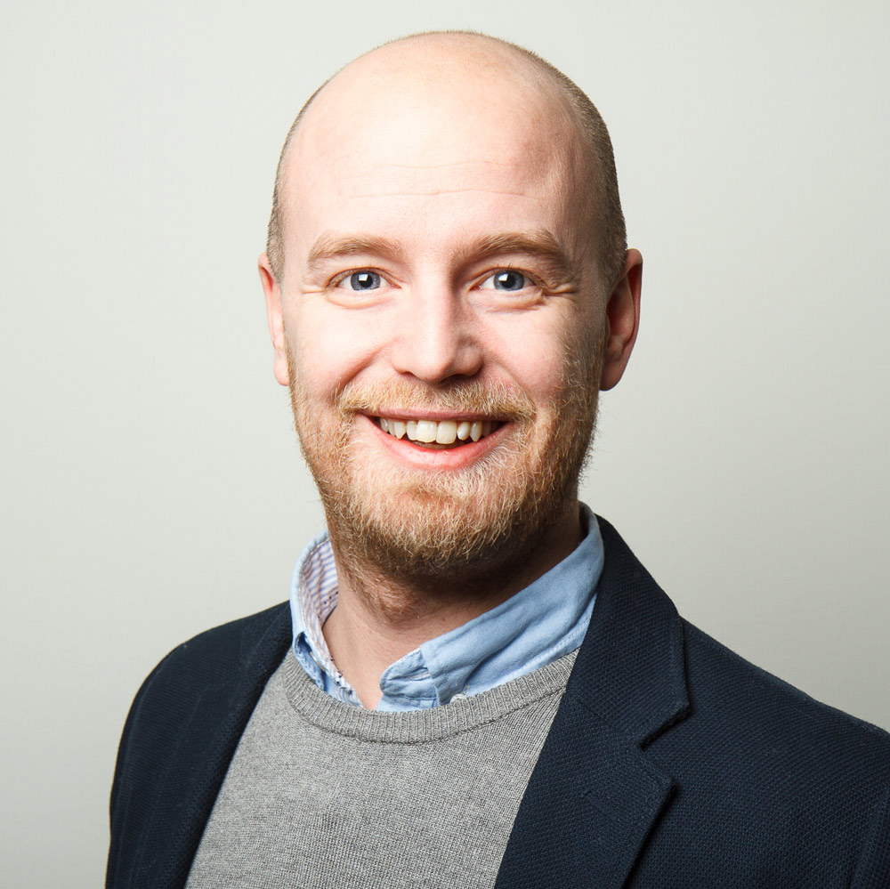 Richard Lindqvist