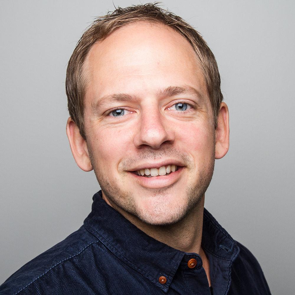 Fredrik Stål