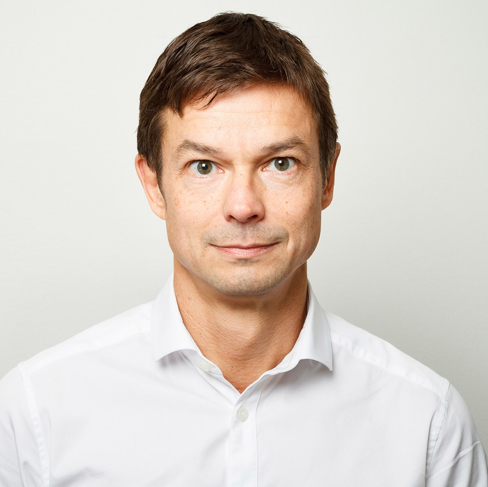 Mikael Bossel