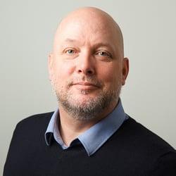 Peter Westin