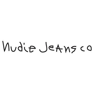 Nudie Jeans logo