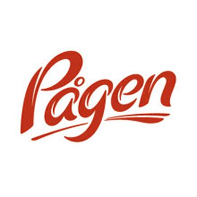 Pågen logo