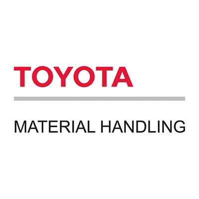 Toyota Material Handling logo