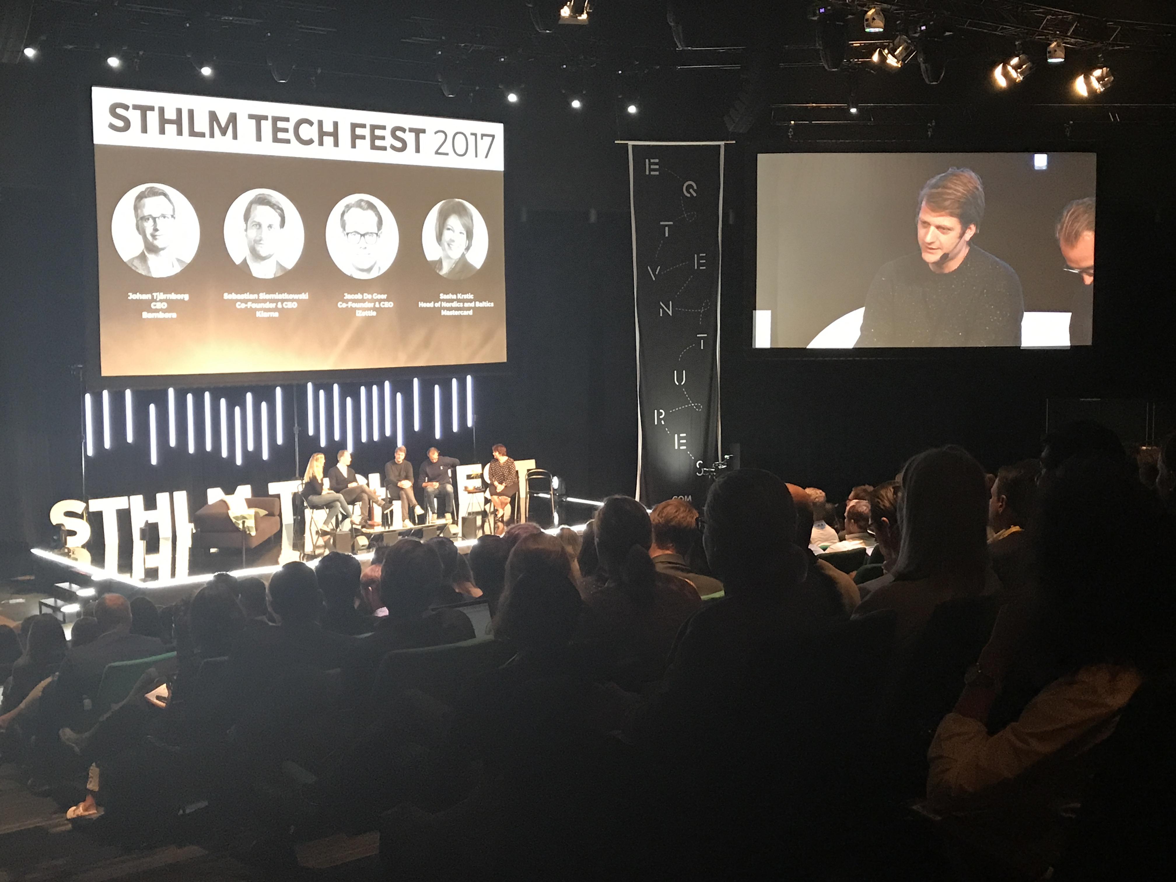 De tydligaste tendenserna på svenska startup scenen